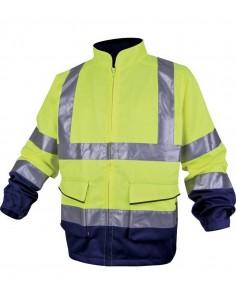 FIPCENTER-Veste de travail haute visibilité PANOSTYLE-PHVE2