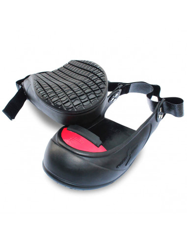 FIPCENTER-Surchaussures de sécurité avec embout de protection VISITOR - Tiger Grip-VISITOR