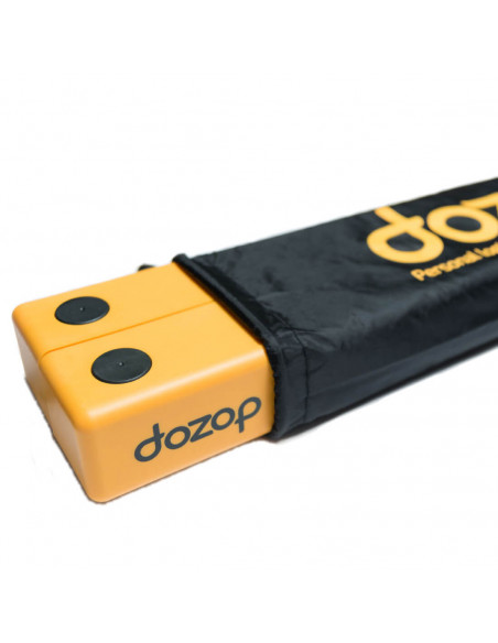 FIPCENTER-Sac de rangement pour chariot de manutention DOZOP DOLLY ou MODULAR-DOZOP-BAG-I-SC2