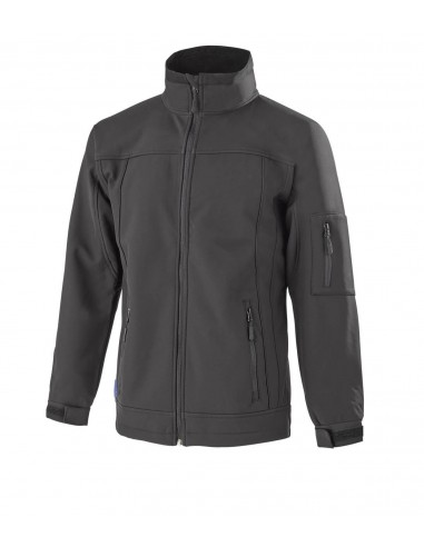 FIPCENTER-Softshell de travail craft protect-T112